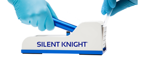 silent knight pill crusher instructions